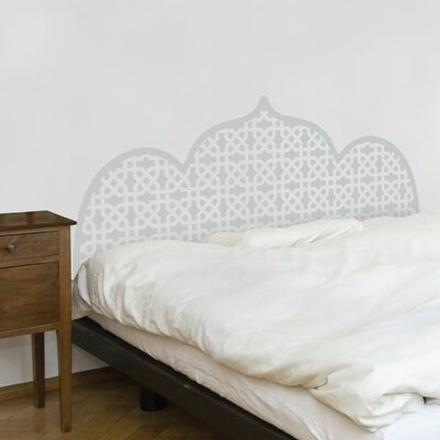 ADZif Cama Moucharabia Wall Decal
