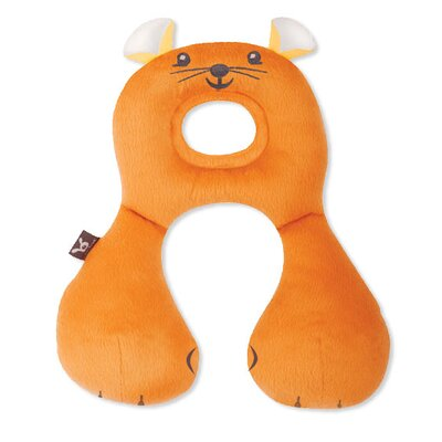 BenBat Travel Friends Mouse Headrest