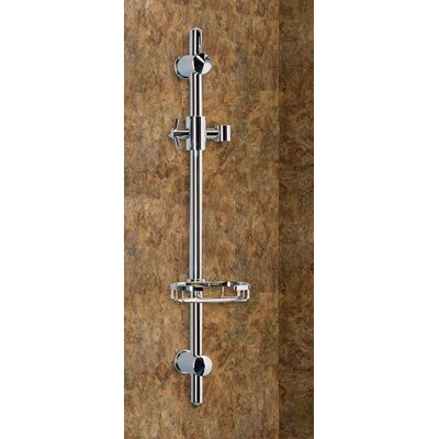 Pulse Showerspas Adjustable Slide Bar