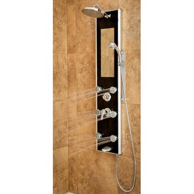 Pulse Showerspas Leilani ShowerSpa
