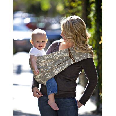 The Peanut Shell Baby Carrier Sling