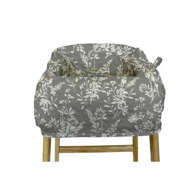 The Peanut Shell Shopping Cart / High Chair Cover