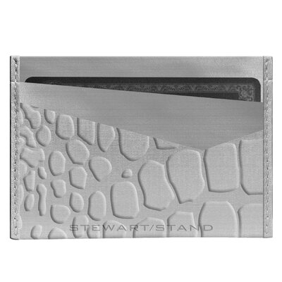 Stewart/Stand Monochrome Card Case