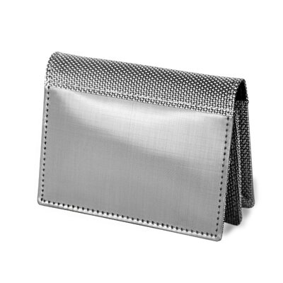 Stewart/Stand RFID Blocking Original Gusset Driving Wallet