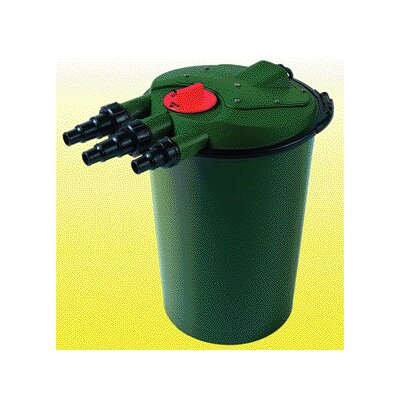 Fish Mate Pressurized Pond Filter Bio