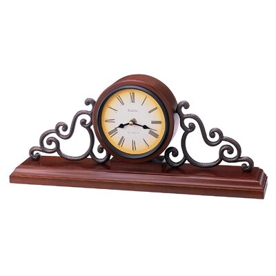 Strathburm Mantel Clock