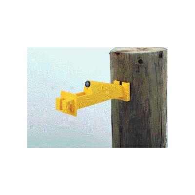 Dare Products Extend Wood Post Electric Fence Insulator
