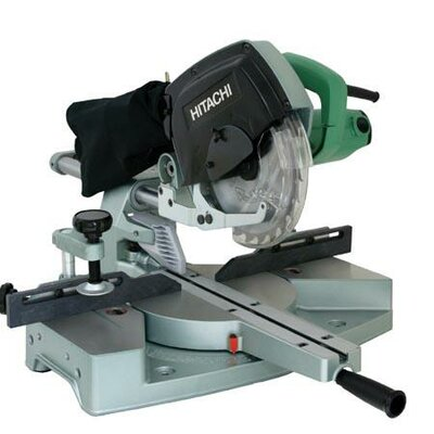Hitachi Ultra Fine Finish Cross Cuts Saw Blade