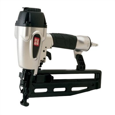 "Grip-Rite 1"" to 2-1/2"" Finish Nailer (16 Gauge)"