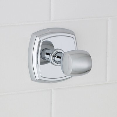 Norwell Lighting Soft Square Robe Hook