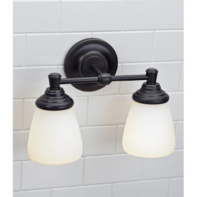 Norwell Lighting Maison Two Light Bath Vanity