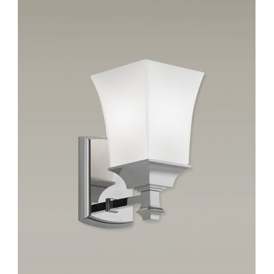 Norwell Lighting Sapphire 1 Light Wall Sconce