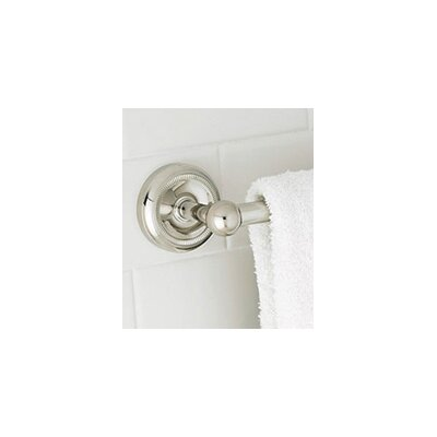 "Norwell Lighting Elizabeth 24"" Towel Bar"