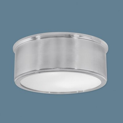 Norwell Lighting 2 Light Flush Mount