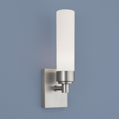 Norwell Lighting Alex 1 Light Wall Sconce