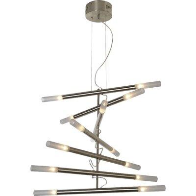 Trend Lighting Corp. Cavelleto 14 Light Chandelier