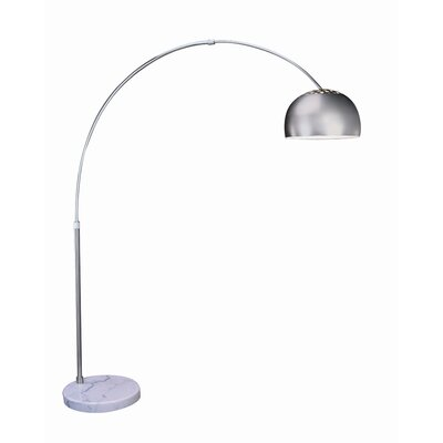 Trend Lighting Corp. Mid Arc Floor lamp