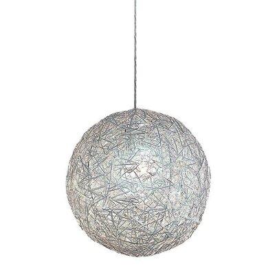 Trend Lighting Corp. Distratto 1 Light Globe Pendant