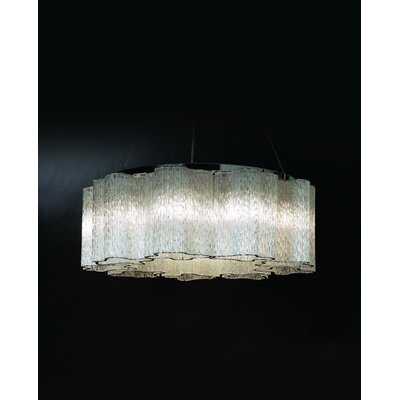 Trend Lighting Corp. Pantages  Chandelier