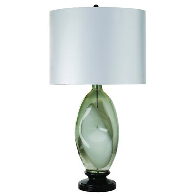 """Trend Lighting Corp. Odin 30.5"""" H Table Lamp with Drum Shade"""