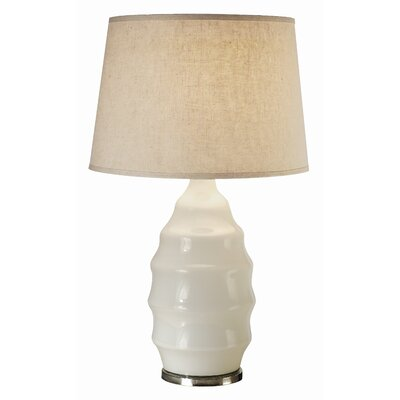 "Trend Lighting Corp. Borden 31"" H Table Lamp with Empire Shade"
