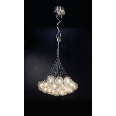 Trend Lighting Corp. Orb Pendant