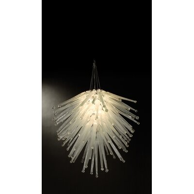 Trend Lighting Corp. Cassini Chandelier