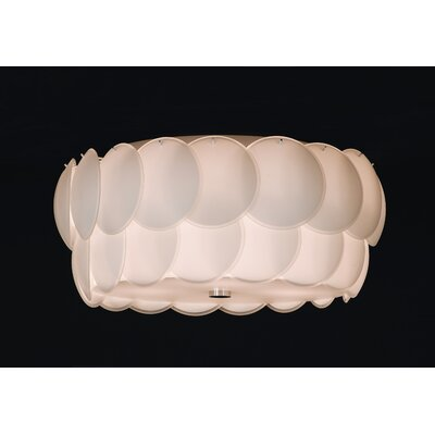 Trend Lighting Corp. Hera Flush Mount