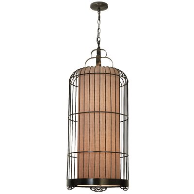 Trend Lighting Corp. Nightingale 2 Light Large Foyer Pendant
