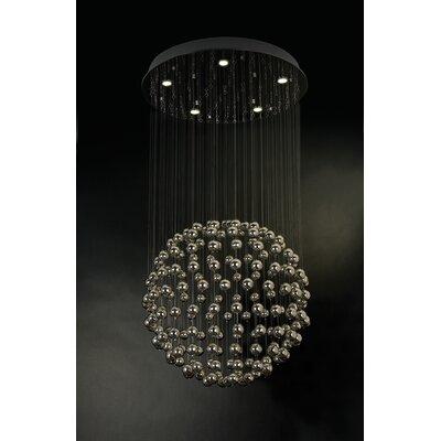 Trend Lighting Corp. Constellation Globe Pendant