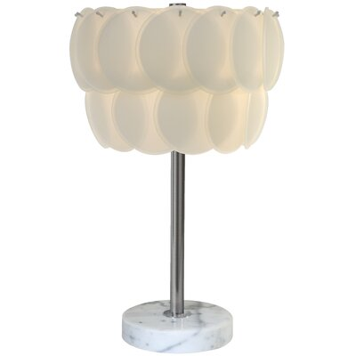 """Trend Lighting Corp. Selene 22.5"""" H Table Lamp"""