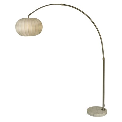 Trend Lighting Corp. Shanghai Floor Lamp