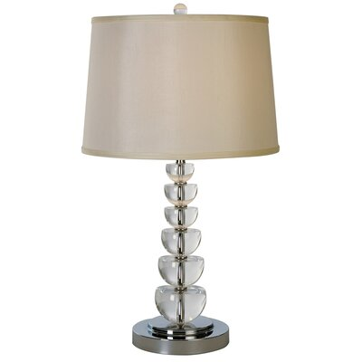 Trend Lighting Corp. Lune 1 Light Table Lamp