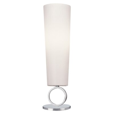Trend Lighting Corp. Pirouette 1 Light Table Lamp