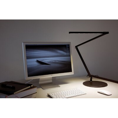 Koncept Technologies Inc Z-Bar LED Table Lamp