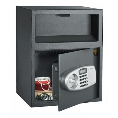 Paragon Safe Suredrop Digital Keypad Deluxe Electronic Lock Depository Safe
