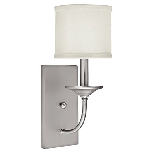 Capital Lighting Loft 1 Light Wall Sconce