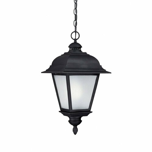 Capital Lighting Brookwood 3 Light Outdoor Hanging Lantern
