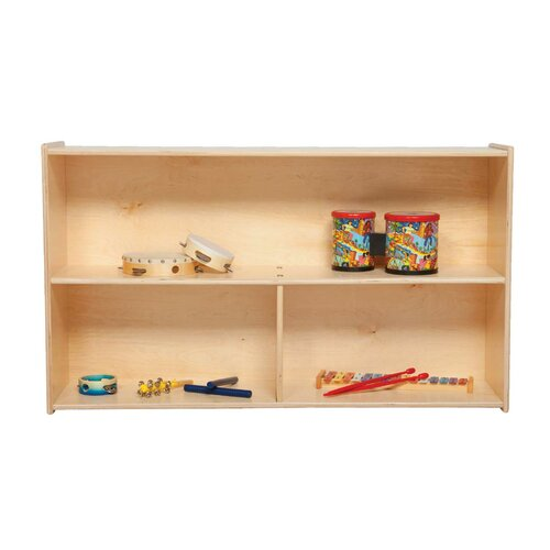 "Contender 27.25"" Versatile Single Storage Unit"