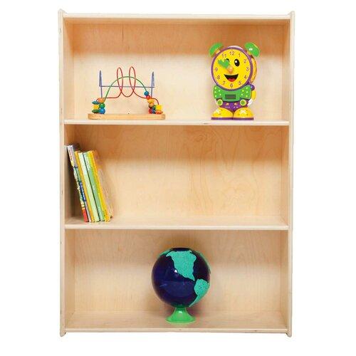 "Contender 42.13"" Bookcase"