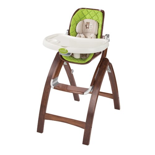 Bentwood High Chair
