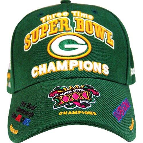 NFL Commemorative Super Bowl Hat