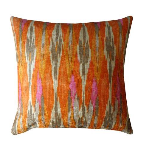 Tiger Eye Pillow