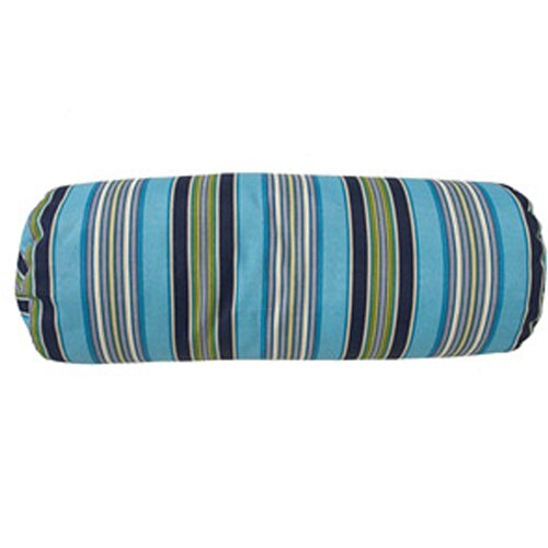 Highway Polyester Outdoor Neckroll Decorative Pillow