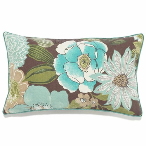 Juliene Polyester Outdoor Decorative Pillow