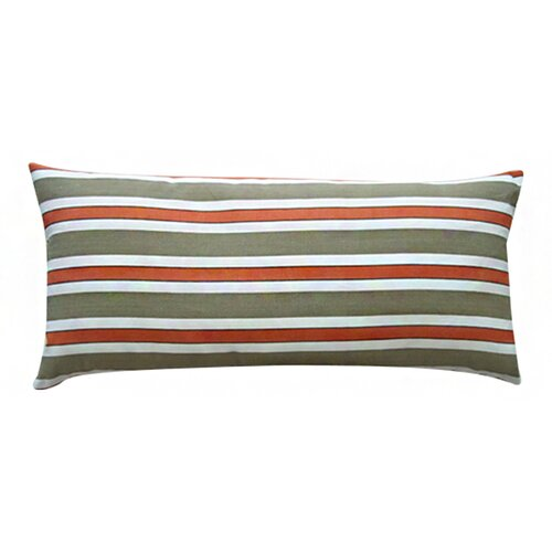 Jiti Funstripes Linen Pillow