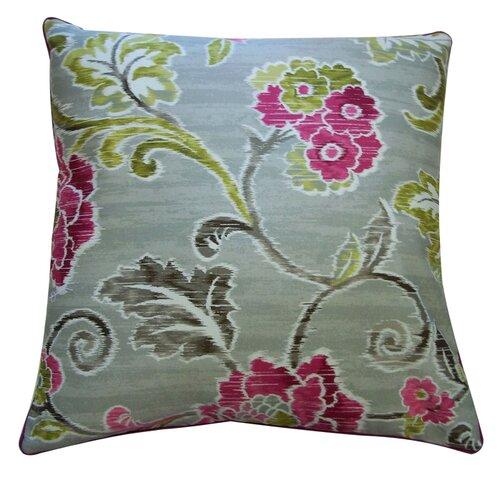 Claire Satin Cotton Pillow