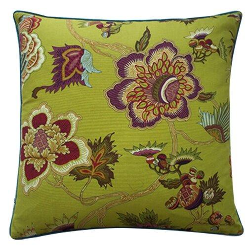 Jazmine Linen Pillow
