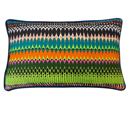 Jiti Fire Cotton Pillow