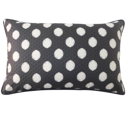 Spot Rectangle Polyester Pillow